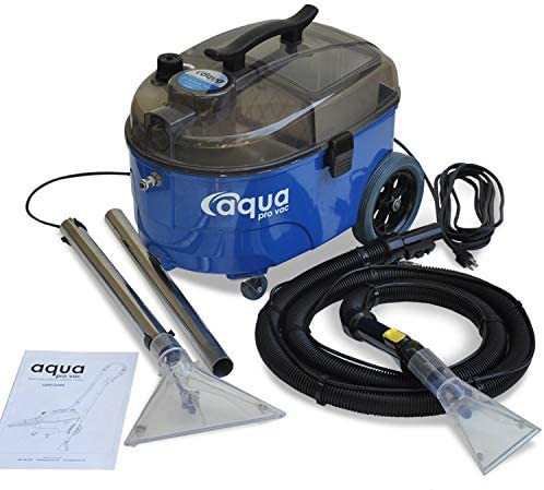 Portable Carpet Cleaner Extractor Cleaning Vacuum Machine